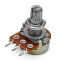 5K potentiometer 15mm