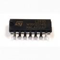 L293D Motor Controller Driver