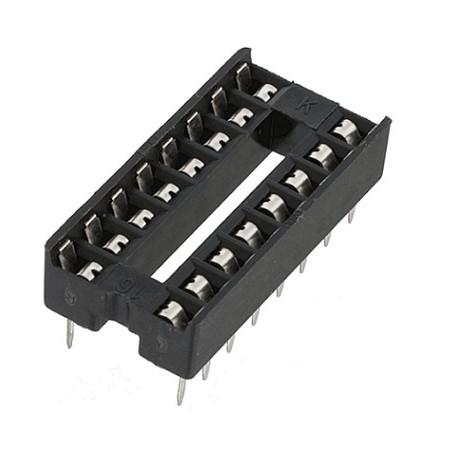 Base DIP 16 Pin