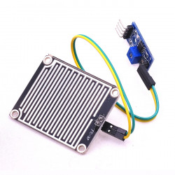 Raindrops Detection Sensor Module