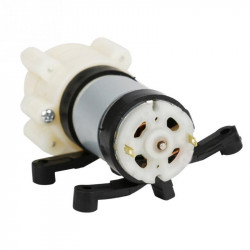 DC6-12V MINI Aquarium water Pump R385