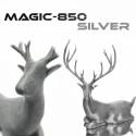 PLA 3D850 1.75mm Magic Silver
