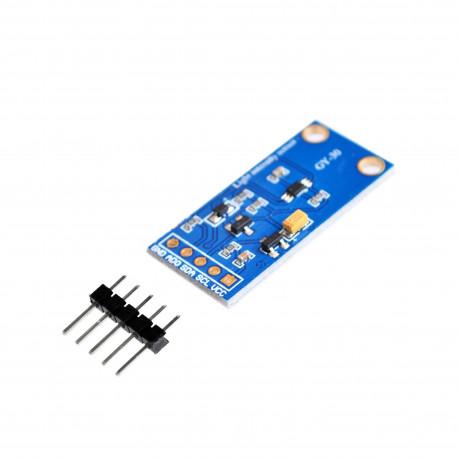 Módulo GY-30 Sensor de luz ambiental BH1750