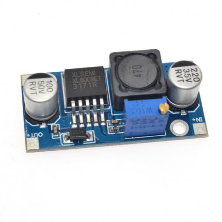 XL6009 DC-DC Booster Step-Up Module