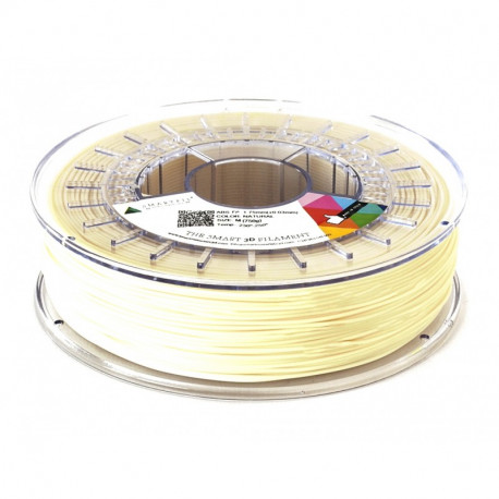 SMARTFIL ABS 1.75mm FIREPROOF NATURAL 750g