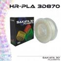 PLA 3D870 2.85mm Natural