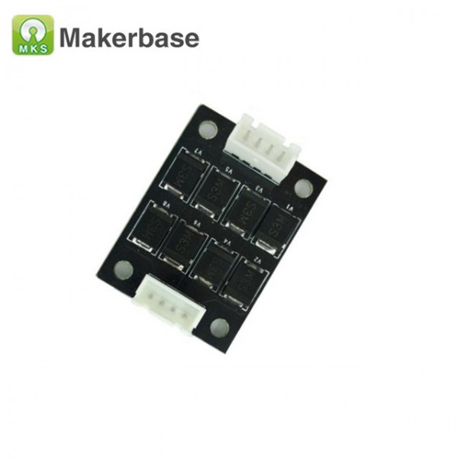 MKS SMOOTHER V1.0