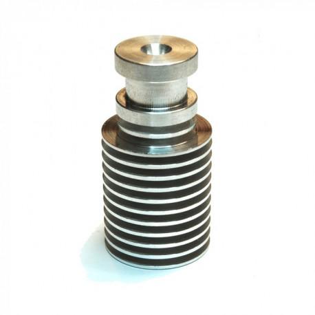 Disipador calor hotend V6 3mm Universal E3D original