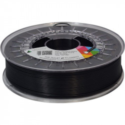 SMARTFIL ASA TRUE BLACK 1,75mm 750g
