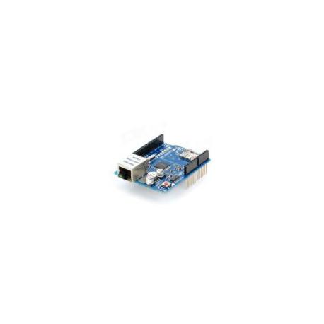 Escudo Red W5100 para Arduino - Shield Ethernet