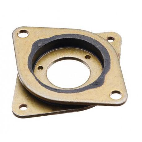 NEMA 17 Motor Vibration Damper for CNC 3D Printer Stepper Moto