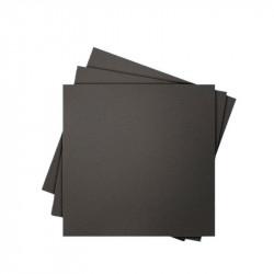 220mm*220mm*0.5mm 3D Printer Bed Tape Sticker