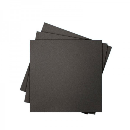Superficie impresión adhesiva para cama 300 x 300 x 0.5 mm