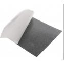 300mm*300mm*0.5mm 3D Printer Bed Tape Sticker