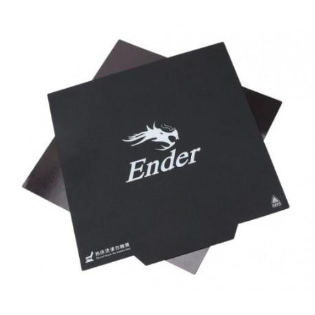 Base imantada para cama Ender 235x235mm