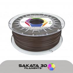 PLA 3D850 1.75mm Brown