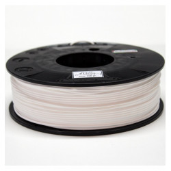 PLA IE 2.85mm  WHITE GLACIER