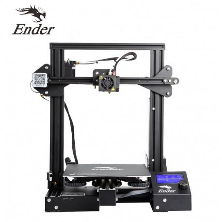 Impresora 3D Creality Ender 3 Pro - 220*220*250 mm
