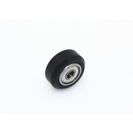 Rueda o Polea de goma para impresora 3D - Creality