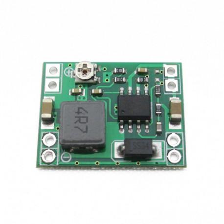 Conversor MP1584EN Mini LM2596 Ultra Small 24v