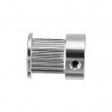 GT2 Pulley 5mm 10mm