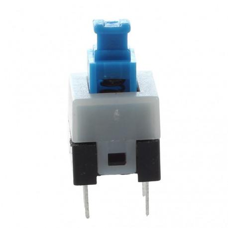 Mini pulsador / interruptor PCB 7x7