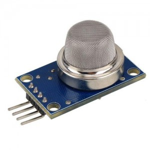 MQ-135 Air Quality Sensor Detection Module