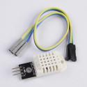 DHT22 Digital Temperature & Humidity Sensor Module