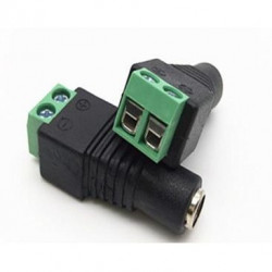 DC Power Jack Adapter Connector Plug