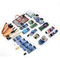 16pcs/lot Raspberry Pi 3&Raspberry Pi 2 Model B the sensor module