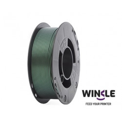 PLA HD Green 1,75mm