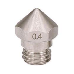 Nozzle o boquilla 3 x 0,4mm MK10