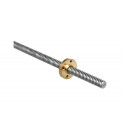 3D Printer Part THSL-1000-8D Lead Screw Rod