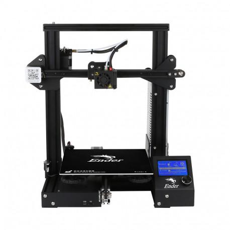 Impresora 3D Creality Ender 3 - 220*220*250 mm