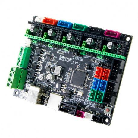 Makerbase MKS SGEN L Placa de control Impresora 3D