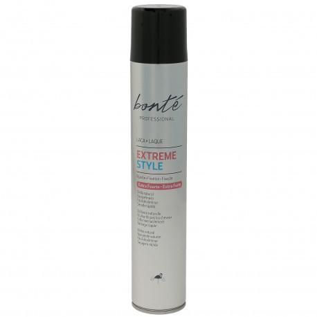 Spray fijación cama caliente laca 400ml