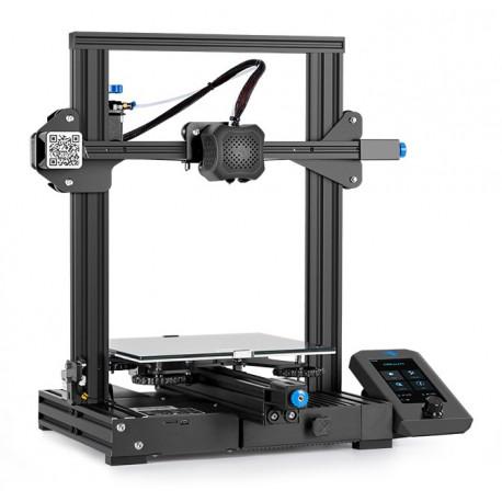 Impresora 3D Creality Ender 3 V2 - 220*220*250 mm
