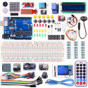 Starter Kit Arduino RFID R3 Plus compatible