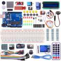 Starter Kit Arduino Uno compatible