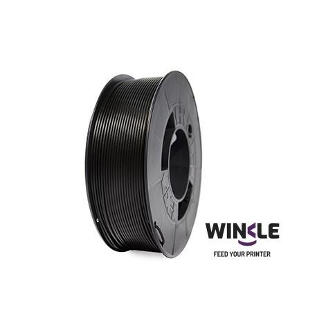 PLA HD Negro Azabache 1,75mm