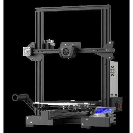 Impresora 3D Creality Ender 3 Max - 300*300*340 mm
