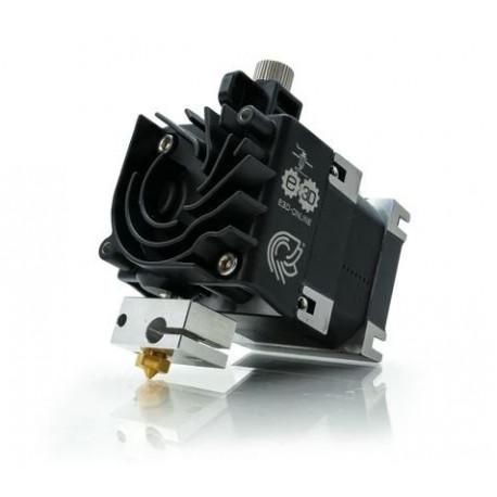 E3D Hemera Direct extruder New version