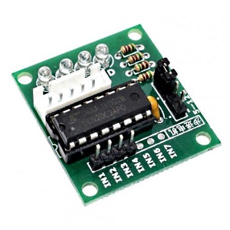 Arduino Mini ULN2003 Power Driver Board for stepper motors