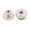 M3 Headed Bed Adjusting Nut Type B for 3D Printers – 4Pcs