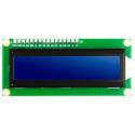 LCD1602 Blue Backlight 5V