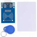 Módulo RFID RC522 + tarjeta + llavero 13.56Mhz