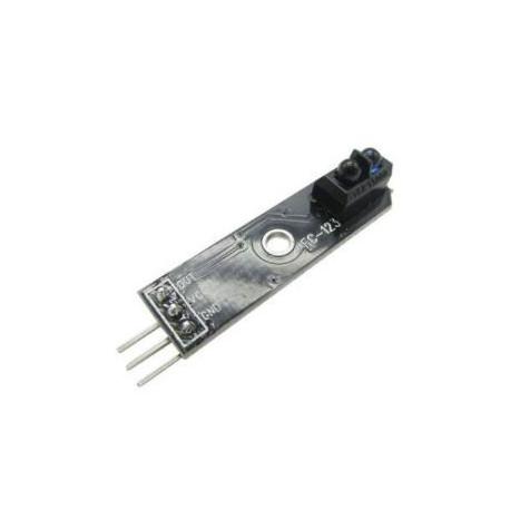 Sensor siguelíneas TCRT5000 IR Reflex