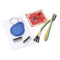 PN532 NFC RFID module V3, NFC