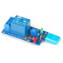 5V Humidity Sensitive Switch Relay Module