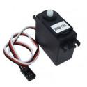 DS04-NFC Servo 360-Degree Continuous Rotation Servos DC Gear Motor